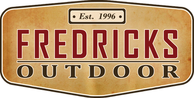 Fredricks Outdoor Logo